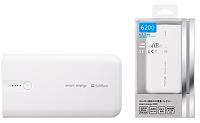 ソフトバンクセレクション smart energy 6200