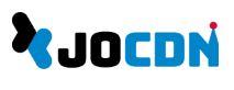 合弁会社 「JOCDN株式会社」 を設立