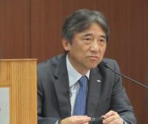 NTTドコモ吉澤社長(2017年1月決算説明会)