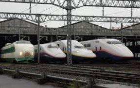 上越新幹線