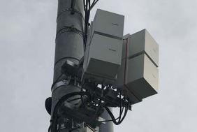 ドコモ5G基地局装置