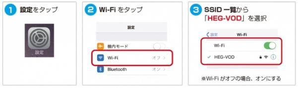 平成エンタープライズ接続方法