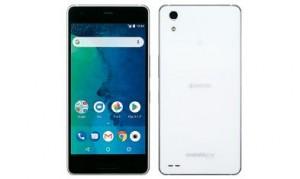 ワイモバイル、割れにくいディスプレーや 指機能を搭紋認証などの便利載したスマートフォン「X3」を発売