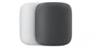 アップルのスマートスピーカーHomePod、日本での予約受付を開始、発売日は23日から